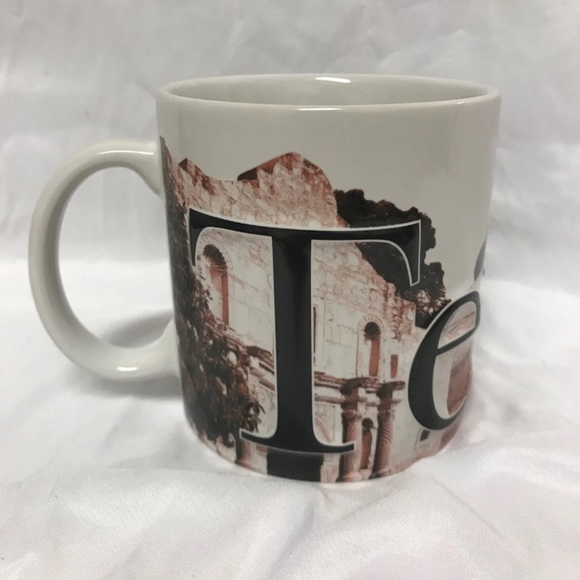 Americaware Other - Americaware Texas Collectible 20 Oz. Coffee Mug